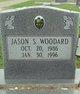 Jason Sammy Woodard
