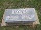 Cyrus Taylor