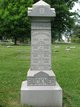Henry Washington Buckner