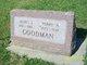 Profile photo:  Agnes T Goodman