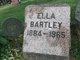 Ella Bartley
