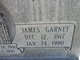 James Garnet Abel