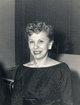 Profile photo:  Ann Bialy aka Billy