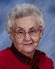 "Profile photo:  Artie ""Irene"" <I>Andrews</I> Earnhart"