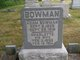 Profile photo:  Adam Bowman, Jr