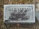 Lillian Belle <I>Lewton</I> Andrews