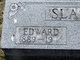 Edward Slagle