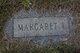 Margaret Isabelle <I>Stalker</I> Devine