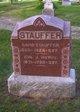 Eva Jane <I>Ireland</I> Stauffer