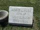"Profile photo:  Adelaide Lavinia ""Addie"" <I>White</I> Page"