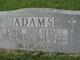 Profile photo:  Bernice M. <I>Ballard</I> Adams