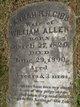 Profile photo:  Hanna R.H. <I>Gibbs</I> Allen