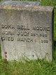 Dora Bell Moore