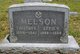 Effie Victoria <I>Mitchell</I> Melson