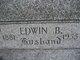 Edwin Benfield Moyer