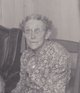"Profile photo:  Anna Rhea ""Aunt Ann"" <I>Davis</I> Collin"
