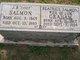 Beatrice <I>Salmon</I> Graham