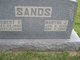 Martha Jane <I>Reynolds</I> Sands
