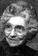 Helen Marie <I>Moser</I> Horoho