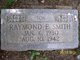 Profile photo:  Raymond E Smith