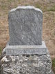 Harriet E. <I>Whetstone</I> Allison