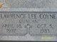 "Lawrence Lee ""Duncan"" Coyne"