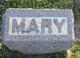 Mary Ann Hamblock