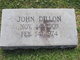 Profile photo:  John Dillon
