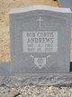 Bob Curtis Andrews