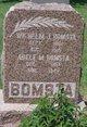 Wilhelm J Bomsta