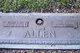 """William E """"Bill"""" Allen"""