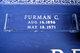 Furman Clifton Browning Sr.