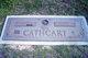Kathryn L Cathcart