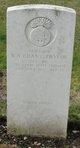 Brigadier Robert Allan Grant Taylor