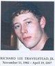 Richard Lee Travelstead Jr.
