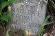 Matilda E <I>Percy</I> Royal