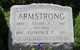 Profile photo:  Alvah A Armstrong