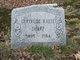 Anna Gertrude M <I>Raetz</I> Sharp