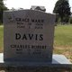 "Profile photo:  Charles Robert ""Bob"" Davis"