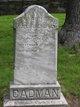 Profile photo:  Adele Emily Buthmann <I>DeSaul</I> Cadman