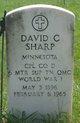 David C Sharpe