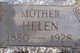 """Helen """"Erickson"""" Strom"""