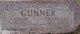 Franklin E Gunner