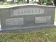 Profile photo:  Nettie Mae <I>Lee</I> Barnett