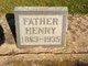 Henry Geiger