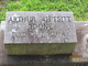 Arthur Whitsitt Boone
