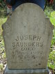 Joseph Saunders