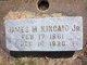 James Madison Kincaid, Jr