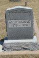 Profile photo:  Willie D Gould