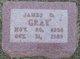 James U. Gray